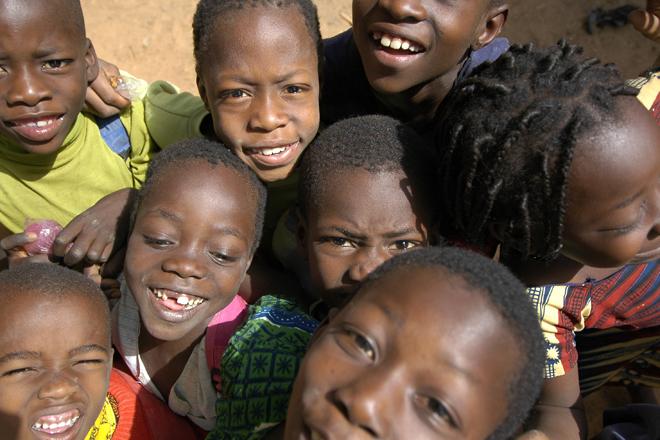 Sites de rencontre africain