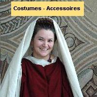 Boutique achat et vente de costumes, accessoires, décors historiques archéologiques, toutes époques et toutes cultures