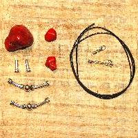 Boutique achat et vente de kits de fabrication loisirs créatifs bijoux gaulois, accessoires, décors historiques archéologiques