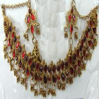 Achat et Vente de colliers et parures, bijoux et objets des âges, époques,