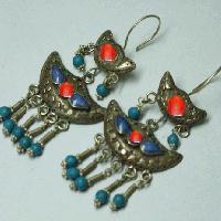 Achat et Vente de boucles et pendants d oreilles d Egypte ancienne et objets