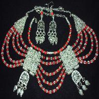 Bijoux kabyles anciens vendre