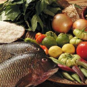 Cuisine africaine gastronomie terroir culinaire algerien for Ab cuisine algerie