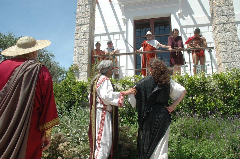 maitresse sandra romain Dominatrice et enculeuse
