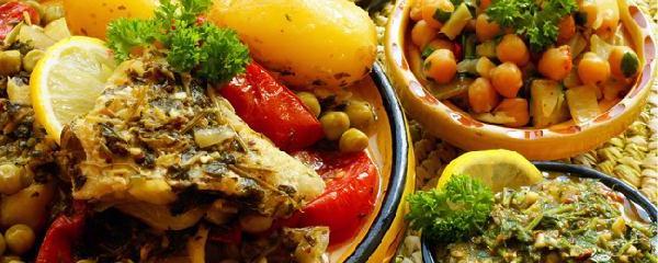 Les Recettes Des Plats De La Cuisine Et Gastronomie Africaine Du
